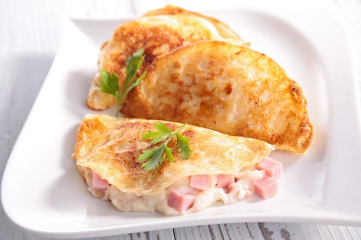 Crêpes-al-prosciutto-e-formaggio